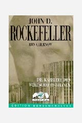 Titan: The Life of John D. Rockefeller, Sr. Hardcover