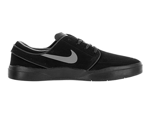 Nike Stefan Janoski Hyperfeel, Scarpe da Skateboard Uomo Black/Black-anthracite