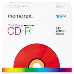 Memorex CD-R Recordable Disc