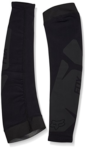 - Fox Head Men's Arm Warmer, Black, Large