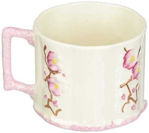 Belleek Nursery Girl Name Mug, - Belleek Novelty