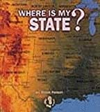 Where Is My State?, Robin Nelson, 0822519801