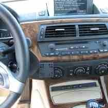 Panavise Dash Mount for MODELS & YEARS: Z4 2003-2008