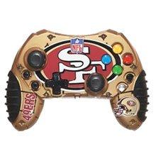 Xbox Nfl Pad (XBOX NFL San Francisco 49ers Pad)