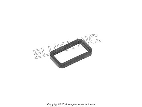 Timing Case Cover - Mercedes-Benz Seal Ring (Square) - To Cap on Timing Case Cover SLK320 SL500 S500 S430 ML55 AMG ML430 ML320 G500 E55 AMG E430 E320 CLK430 CLK320 CL500 C43 AMG C280 C240