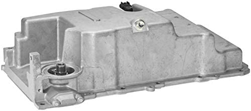 12 Month 12,000 Mile Warranty Spectra Premium Products GMP38A Oil Pan Engine