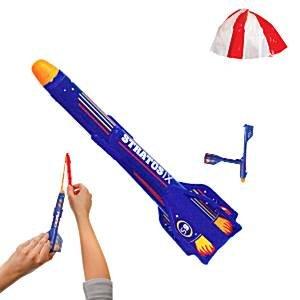 Cohete Juegos De Y ParacaídasAmazon esJuguetes EW2YDH9I