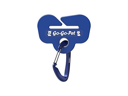 dog harness seatbelt attachment - 9