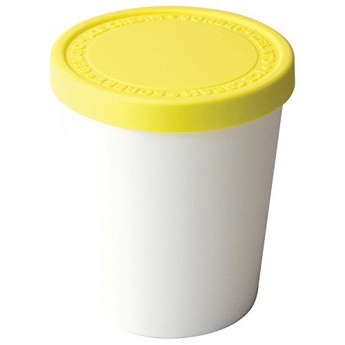 Tovolo Sweet Treats Quart Lemon
