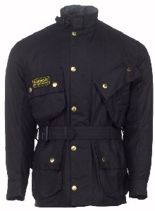 Barbour Classic Jacket - 7