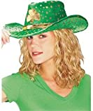 Rubie's St. Patricks Day Cowboy Hat Adult