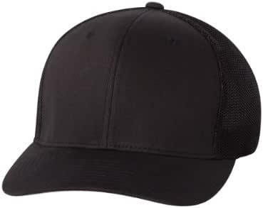 2-Pack Premium Flexfit - Trucker Cap - 6511