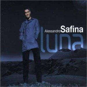 Luna - Alessandro Safina [Download FLAC,MP3]