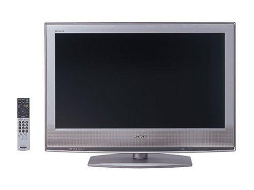 ソニー 32V型 液晶 テレビ ブラビア KDL-32S2500 ハイビジョン   2006年モデル B000I6AZIS
