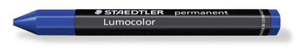 color rojo Cray/ón de cera Staedtler 095648