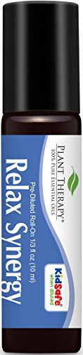 Relax Synergy Pre Diluted Essential Ready