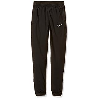 Nike Kid's Libero 14 Tech Knit Pants (Youth X-Large) Black