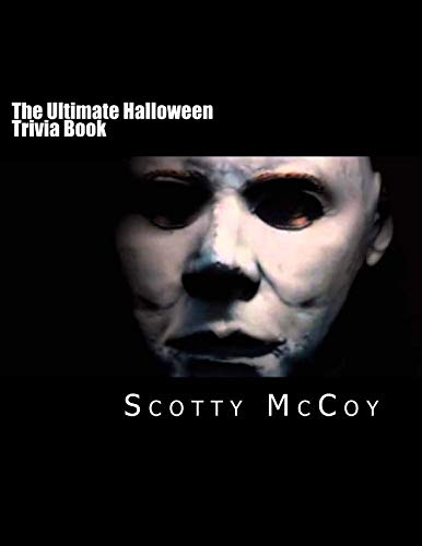 The Ultimate Halloween Trivia Book]()