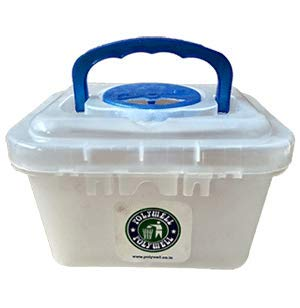 VS Trader Sharp Containers / Puncture Proof box 1.5 ltr