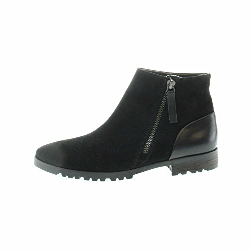 Paul Green Ankle Boots Schwarz