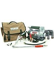 Viair 40047 400P-RV Automatic Portable Compressor Kit