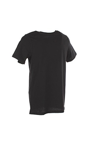 T-shirt Uomo Jack & Jones XL Nero 12140961 Jorsaid Primavera Estate 2018