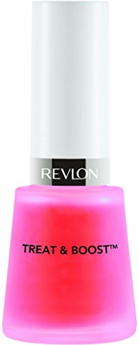 Revlon Nail Treat and Boost, 930, 0.5 Fluid Ounce