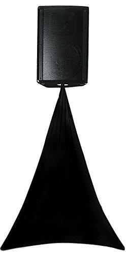 Scrim-King SS-SPK-B Speaker Stand Scrim