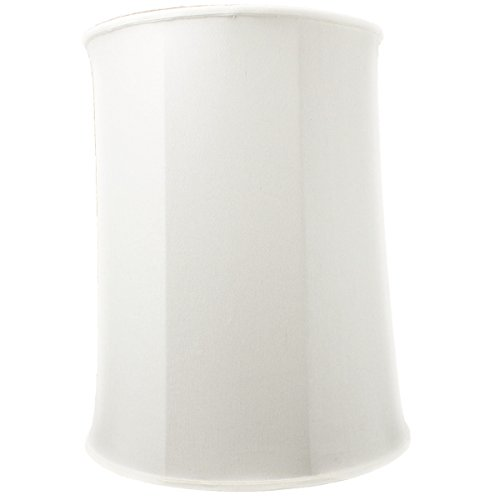 "Home Concept Inc 22"" Fabric Drum Lamp Shade"