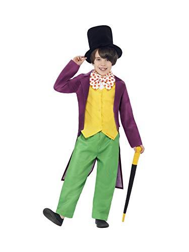Roald Dahl's Willy Wonka -