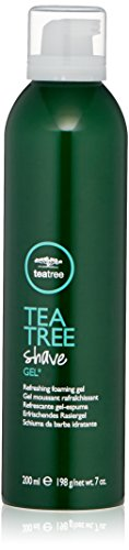 Tea Tree Shave Gel, 7 oz. -