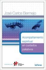 Book Acompañamiento espiritual en cuidados paliativos