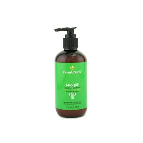(2 Packs)DermOrganic Masque with Argan Oil -- 8.5 fl oz