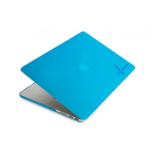 Tucano HSNI Macbook AIR Second blue MBA13 SKIN Script Z rCrqg