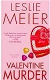 Valentine Murder, Leslie Meier, 0758272782