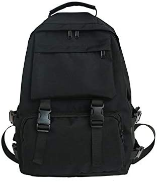ファッションバックパック、超大容量、防水オックスフォード布素材、学生、オフィス、旅行、トレンディなワイルドスタイルに最適