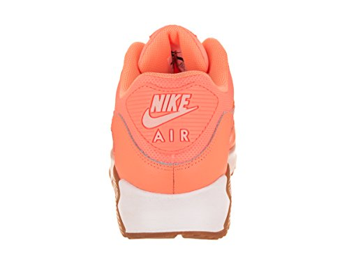 Basket Sunset Nike Light Nike Modã¨le Glow sunset gum Tint Brown Orange 90 Air Couleur Marque Basket Max ZvxXXU