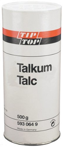 Rema Tire Talc 500gram Shaker Can (16-Ounce) by Rema Tip Top