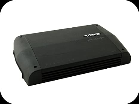 VIBE Slick Stereo 4 4//3//2 channel car audio amplifier 800w max power