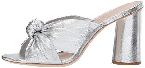 Loeffler Randall Womens Coco-MGT Heeled Sandal