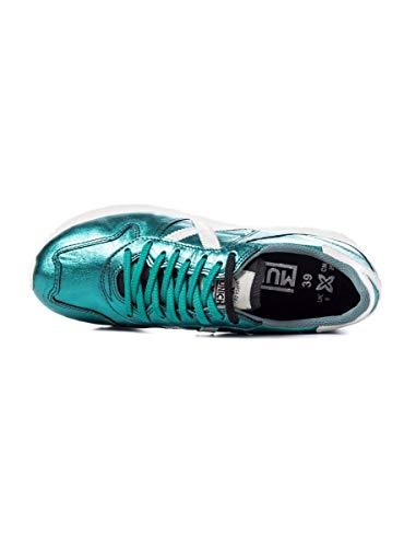 Massana Munich Sneaker Munich Sneaker 309 Blu vq1YP7wg