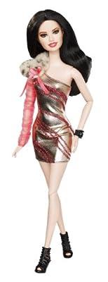 Barbie Fashionistas Raquelle Doll from Mattel