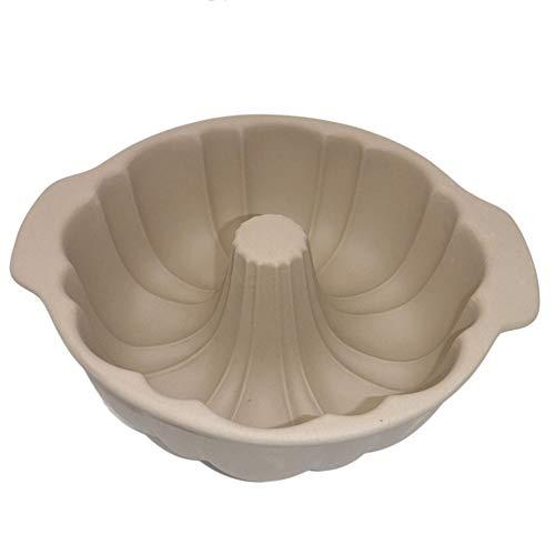 Fluted Stoneware - 5