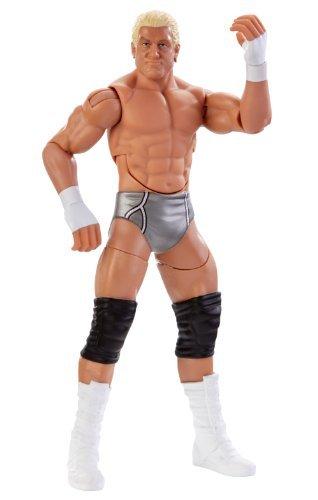 WWE Super Strikers 6 Dolph Ziggler Figure by Mattel