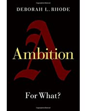 Ambition: For What