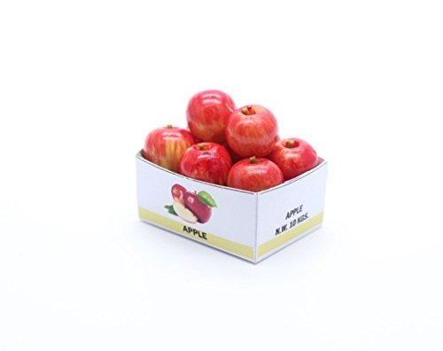 microwave cart apple - 2