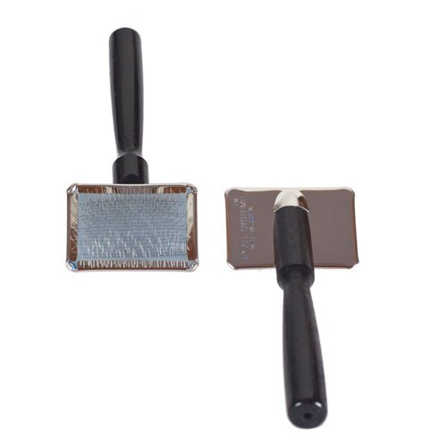 #1 All Systems Ultimate Small Professional Slicker Brush