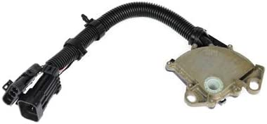 ACDelco D2227C GM Original Equipment Park//Neutral Position and Back-Up Lamp Switch