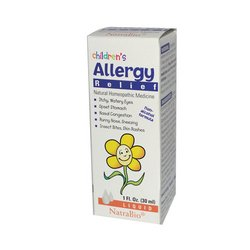 CHILDREN ALLERGY RELIEF 1 OZ