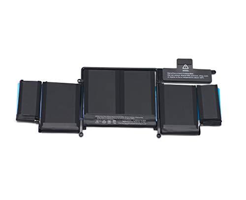 Bateria Para Macbook Pro A1713 A1708 54,4 Wh; 4781 Mah